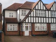 5 bed semi detached property in Draycott Avenue, Kenton...