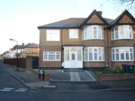 1 bedroom Flat to rent in Becmead Avenue, Kenton...