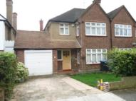 3 bed semi detached home in Mount Stewart Avenue...