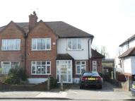 Flat in Draycott Avenue, Kenton...