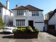 4 bed home in Jesmond Way, Stanmore...