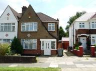 semi detached property in Vista Way, Kenton, HA3