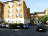 Flat to rent in Butler Close, Edgware...