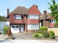 Detached house to rent in The Paddocks, Wembley...