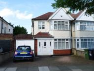 semi detached home for sale in Regal Way, Kenton, HA3