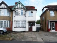 semi detached property to rent in Oakfield Avenue, Kenton...