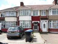 3 bedroom Terraced home in Winchester Avenue...
