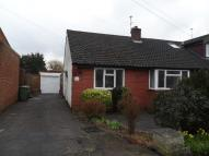 Semi-Detached Bungalow for sale in Field View Road...