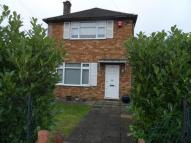 2 bed End of Terrace property for sale in Southgate Road...