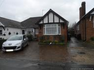 2 bed Semi-Detached Bungalow for sale in Oulton Crescent...