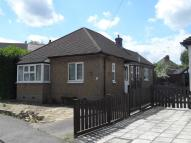 Detached Bungalow for sale in The Close, Potters Bar...