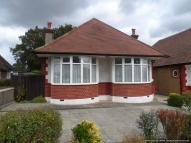 Detached Bungalow in ELMFIELD ROAD...