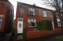 semi detached house for sale in Millthorne Avenue...