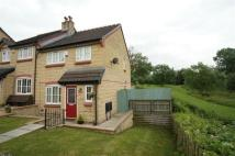 semi detached property for sale in Spa Garth, Clitheroe