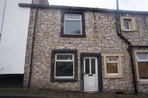 Terraced property in Hall Street, Clitheroe...