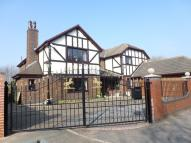 Detached house for sale in Kellet Lane...