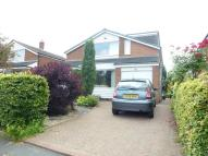 3 bed Detached property in Cedarwood Drive, Leyland...