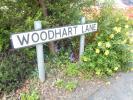 Woodhart Lane