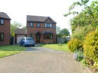 4 bed Detached house in Slater Lane, Leyland...