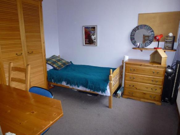 Bedroom Four Pic 1