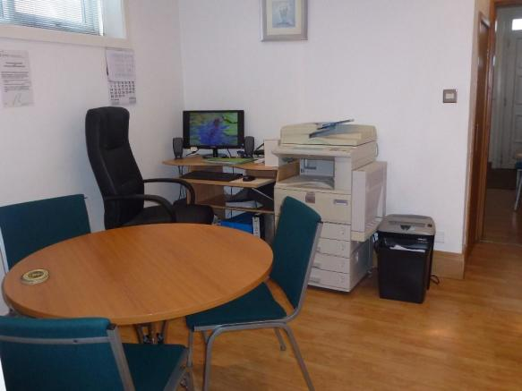G/F Office Two