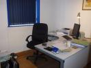F/F Rear Office