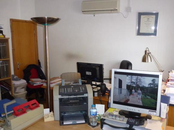 F/F Office