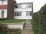 3 bed semi detached house to rent in Lancaster Avenue...
