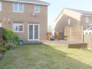 semi detached home to rent in Clayton Way...