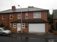 4 bedroom property to rent in Mitford Road, Morpeth