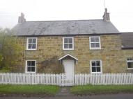 property in Mitford, Morpeth