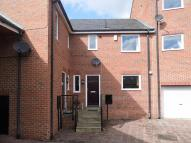 2 bedroom house in Wellway Court, Morpeth