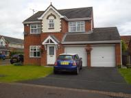 4 bed property to rent in Crookham Grove, Morpeth