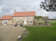 Cottage in Newton Underwood...