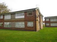 1 bed Apartment in Woodhorn Drive...