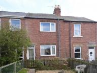 2 bed home in Lancaster Terrace...
