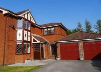 Highbury Close Detached house for sale