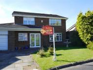 Detached property to rent in Bankside, Westhoughton