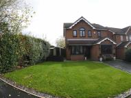 3 bed Detached house for sale in Montfort Close...