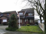 Detached house for sale in Yellow Lodge Drive...