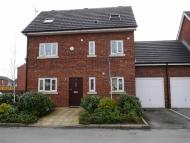 Link Detached House to rent in Heatley Gardens...
