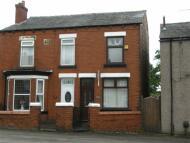 semi detached home in Church Street...