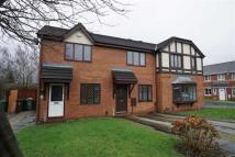 2 bedroom semi detached home in Rainbow Drive, Atherton