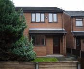 3 bed semi detached house to rent in Mill Lane, Leigh