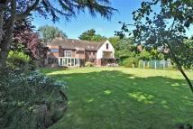 5 bed Detached property in The Beeches, Caldy Rd...