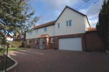 4 bedroom Detached property in Belmont Road, West Kirby