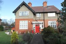 Apartment in Morpeth Rd, Hoylake