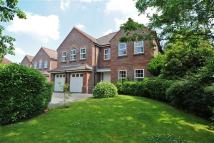 Detached house in Priory Rd, West Kirby