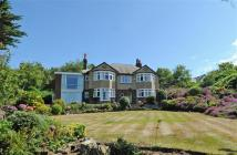 5 bed Detached house for sale in Wetstone Lane, West Kirby