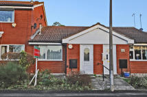 Terraced Bungalow for sale in Kale Close, West Kirby
